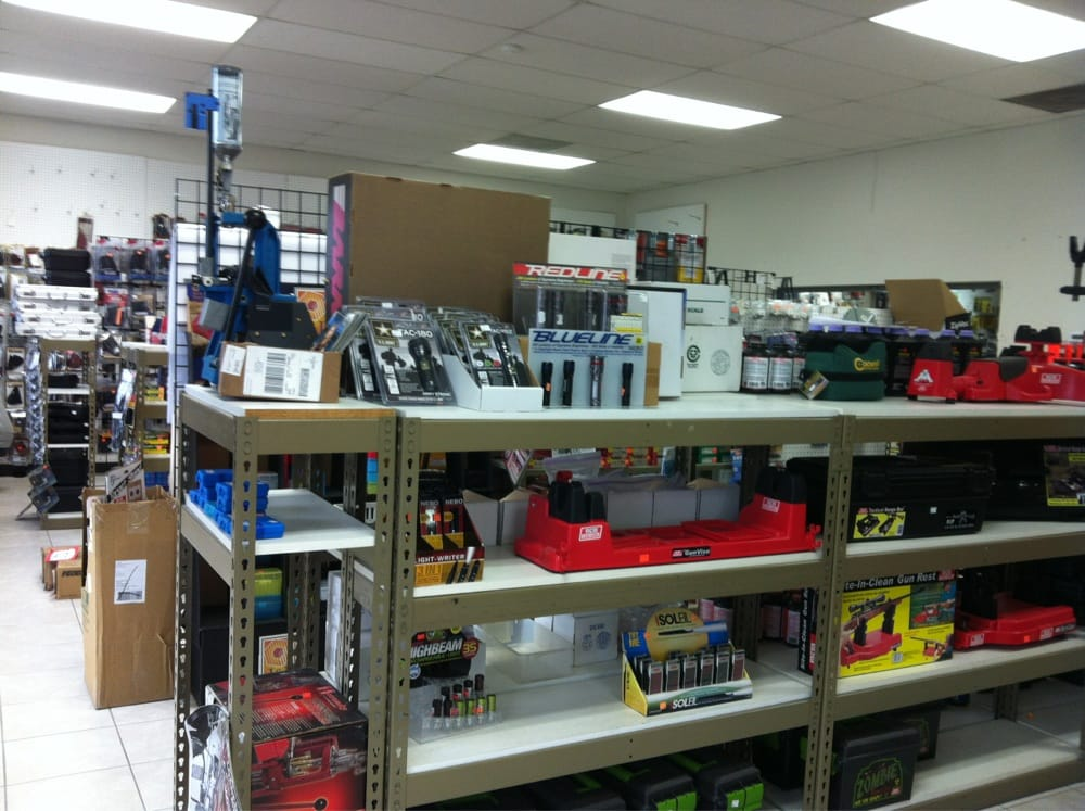 Photo of Good Guys Guns: Medford, OR