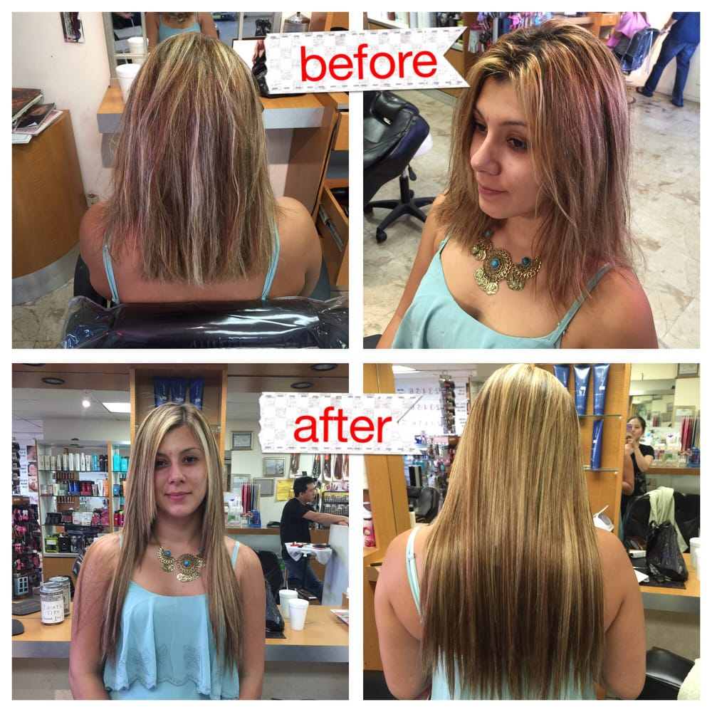 Hair Extensions By Becky Yelp