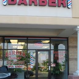 Ashburn Town Square Barber Shop Barbers Farmwell