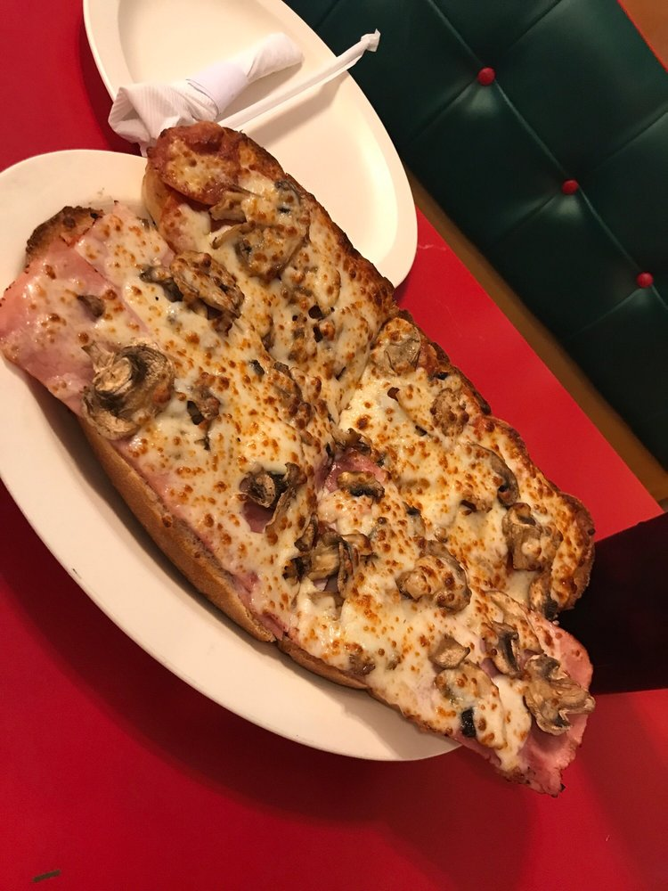 Pizza Express: 3792 Hwy 56, Houma, LA
