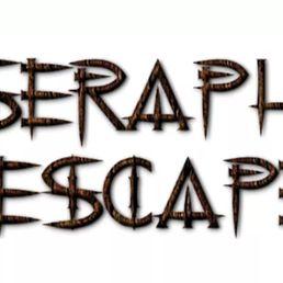 Seraphim Escape Rooms - Escape Games - 38 Brisbane St, Ipswich
