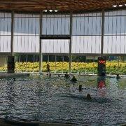 Grandview Heights Aquatic Centre Swimming Pools 16855 24th Avenue Surrey Bc Phone Number