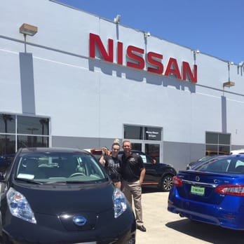 Mossy Nissan El Cajon New Nissan Dealership In El Cajon