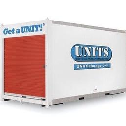 Foto zu UNITS Moving & Portable Storage - Livermore, CA, Vereinigte ...