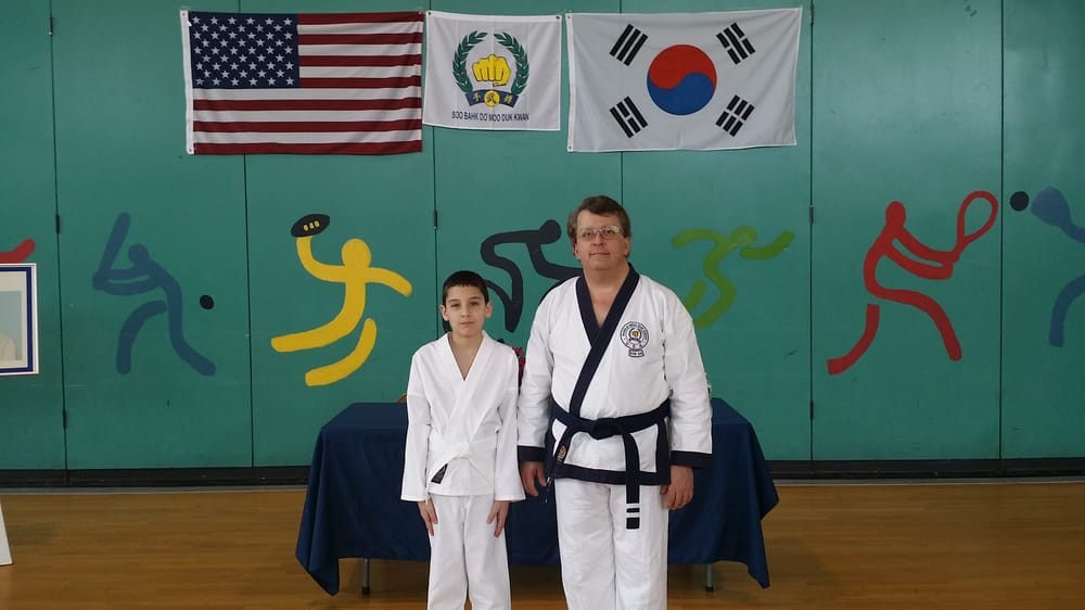 Mid-State Karate/Mid-State Soo Bahk Do: 545 Main St, Athol, MA