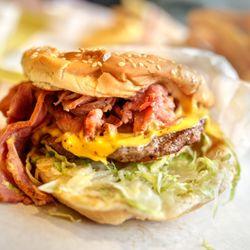 Photo Of Crown Burgers Salt Lake City Ut United States Burger
