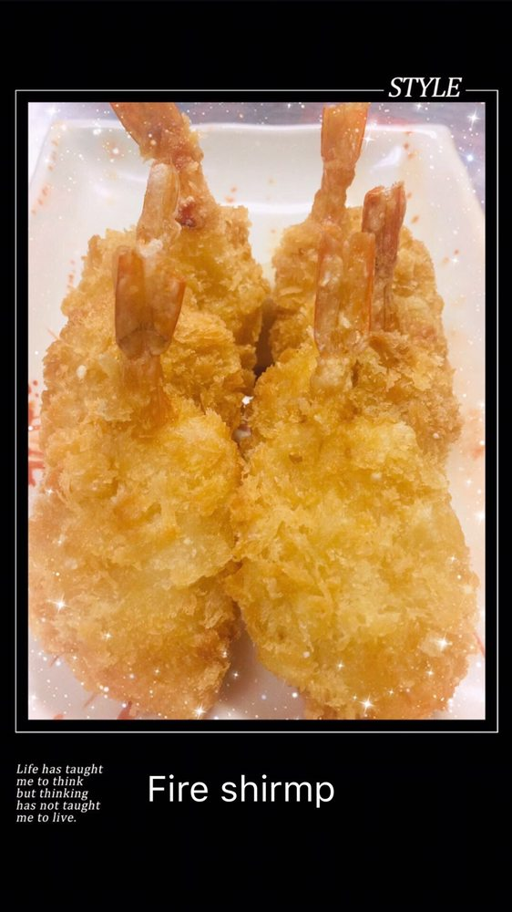 Asian Bistro: 2503 Market Trace, Fort Smith, AR