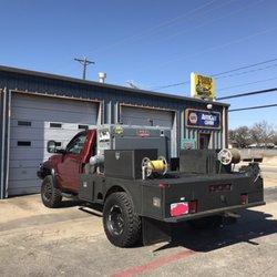 Strandes garage 27 photos 19 reviews auto repair 706 e photo of strandes garage denton tx united states diesel repair experts solutioingenieria Images