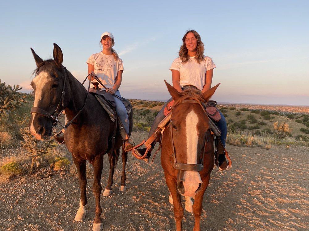 Broken Saddle Riding: 26 Vicksville Rd Off Highway 14, Cerrillos, NM