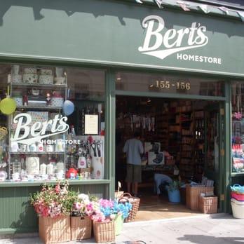 Bert S Kitchen Shop Brighton