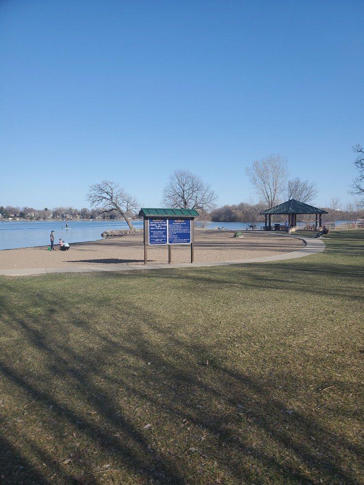 Medicine Lake: Medicine Lake Blvd, Plymouth, MN