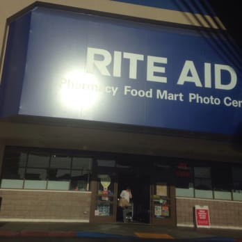 Rite Aid - 25 Photos & 61 Reviews - Drugstores - 334 S Vermont Ave ...