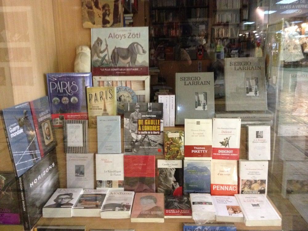 Librer a francesa librer as estado 337 santiago centro rm santiago n mero de tel fono yelp - Libreria couceiro santiago ...