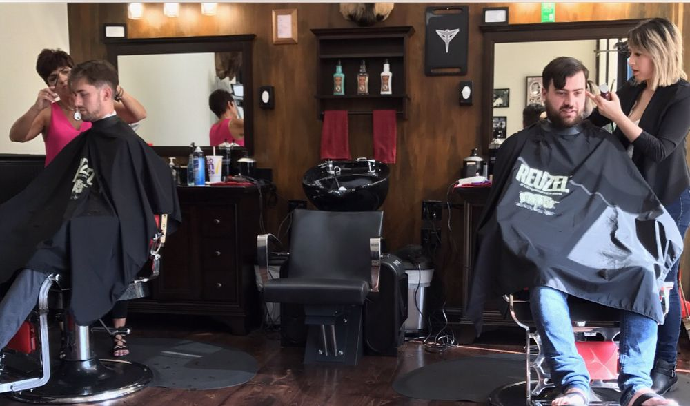 Victory Barber: 410 S 19th St, Omaha, NE