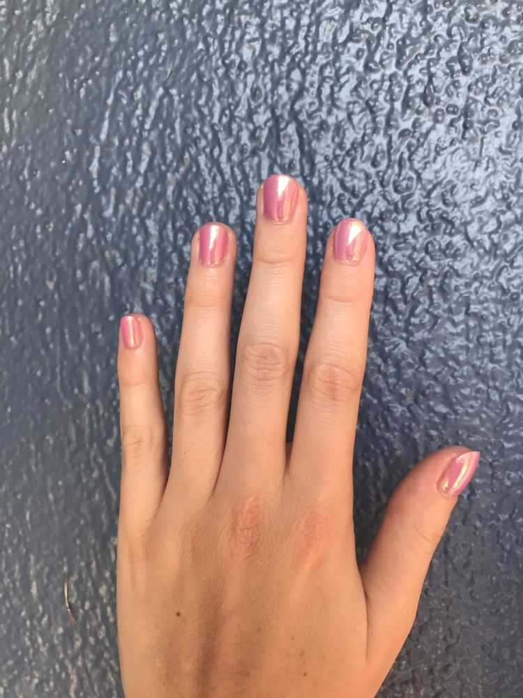 Photo Of Bright Nails Spa