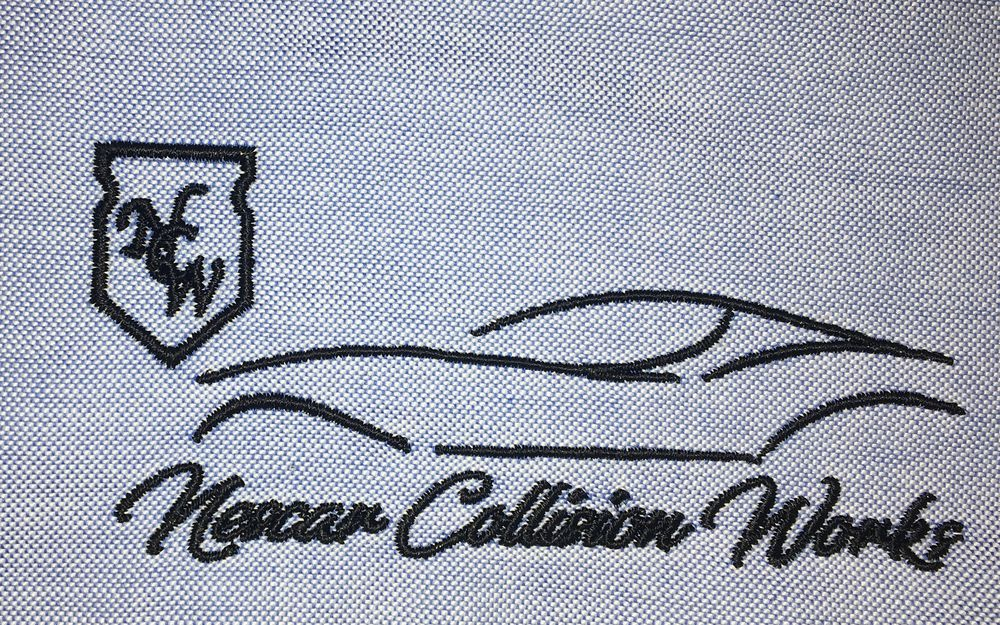 First Impression Embroidery: 154 Lafayette Ave, Laurel, MD