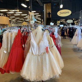 ba6f85ec80b Estelle s Dressy Dresses - 48 Photos   129 Reviews - Accessories ...