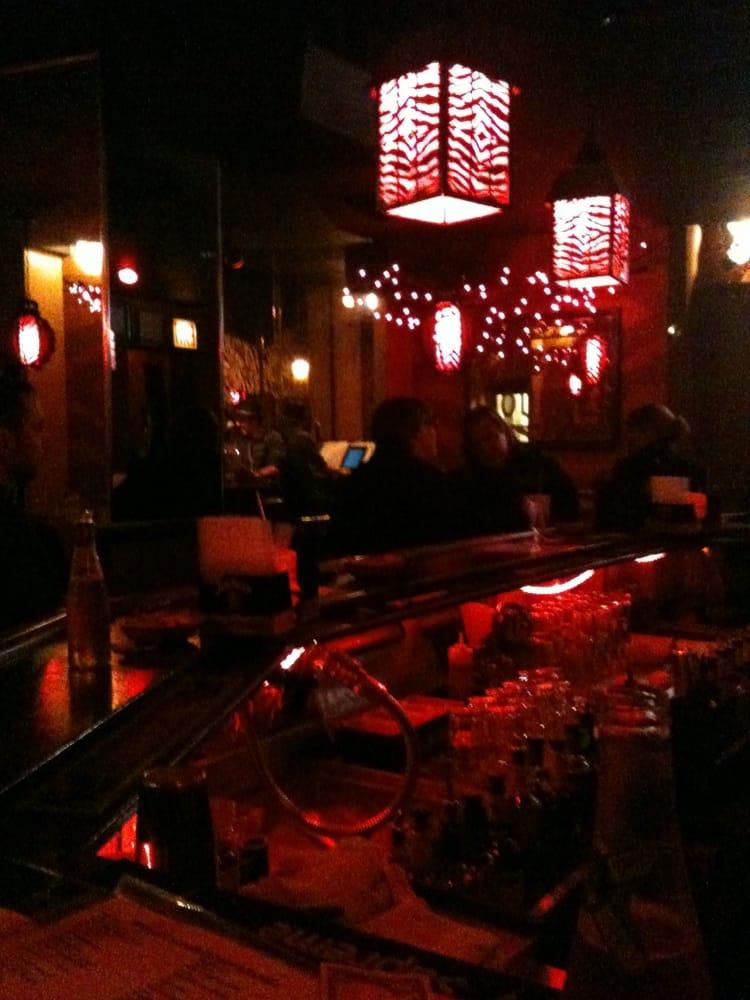 Photos for Zebra Lounge - Yelp