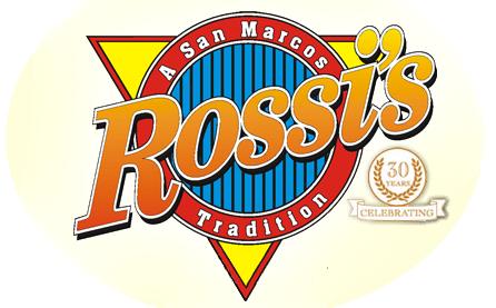 Rossini Pizzeria