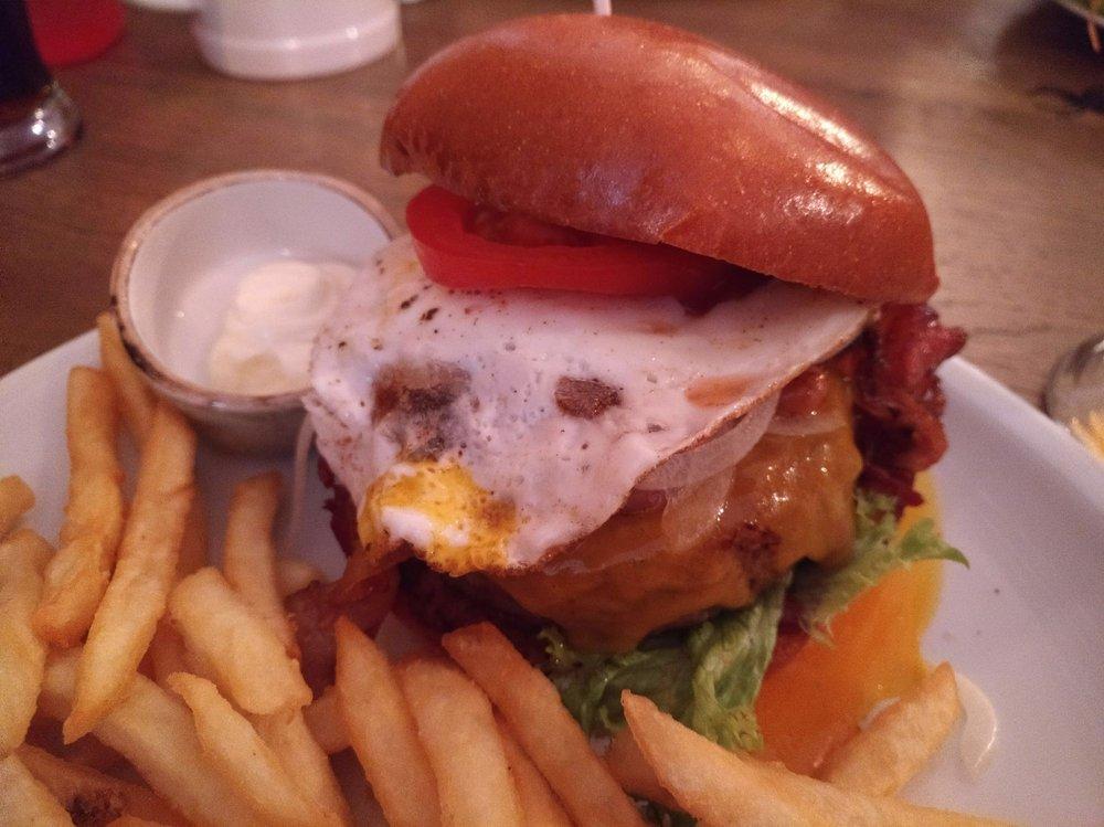 Charles Oxford 17 Fotos Burger Waldstr 30