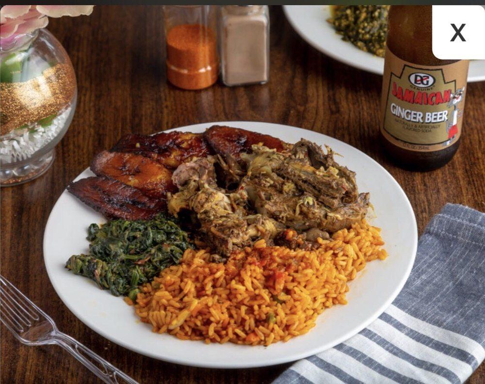 Tropical Taste Resturant: 231 E Oglethorpe Blvd, Albany, GA