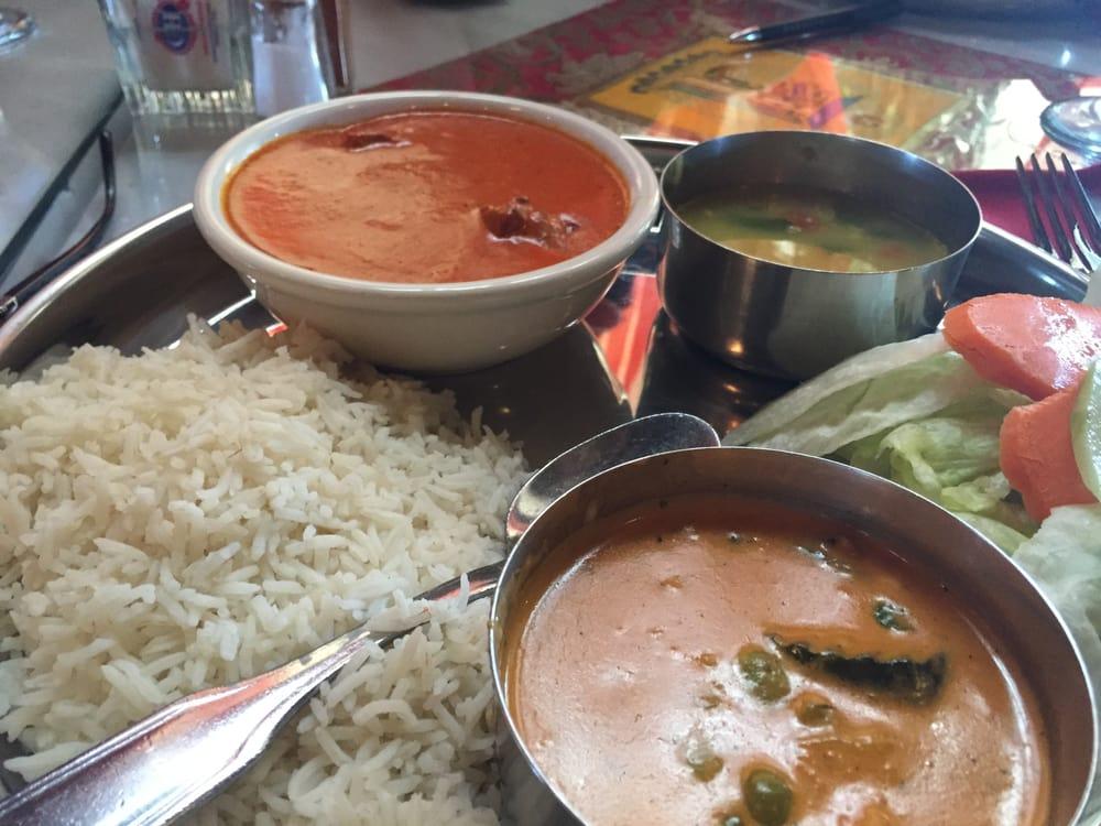 Himalayan Grill Huntington Beach