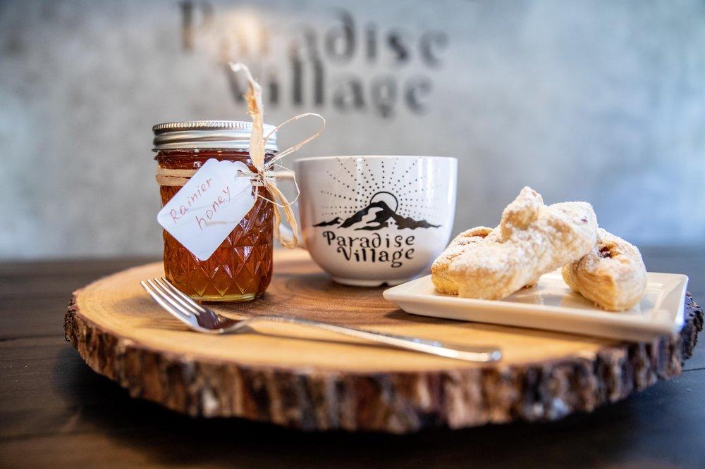 Paradise Village Restaurant: 31811 WA-706, Ashford, WA