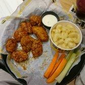 Buffalo Wild Wings - 111 Photos & 139 Reviews - Sports Bars - 193 ...