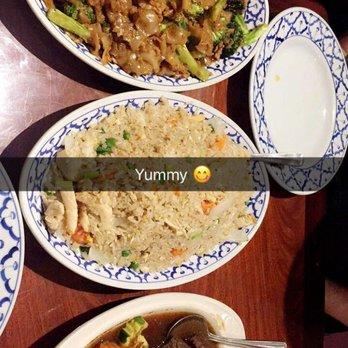 Thai Restaurant Antioch Ca