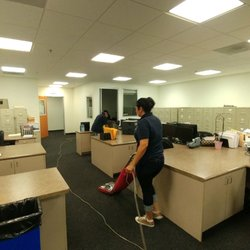 Charmant Photo Of JCS Cleaning Service   Los Angeles, CA, United States.  Professional Office ...