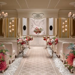 Photo Of Wynn Las Vegas Wedding Salons Nv United States