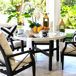 Sensational Carls Patio Sarasota 12 Photos Furniture Stores 7492 Home Interior And Landscaping Mentranervesignezvosmurscom