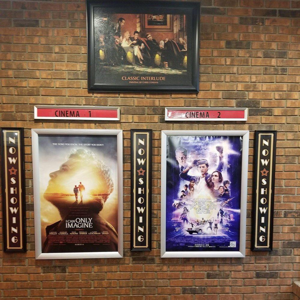 Cinema 33: 1133 S Main St, Hartford, KY
