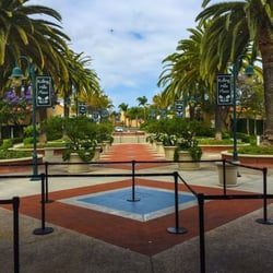 Photo Of Rolling Hills Plaza Torrance Ca United States Looking Away From