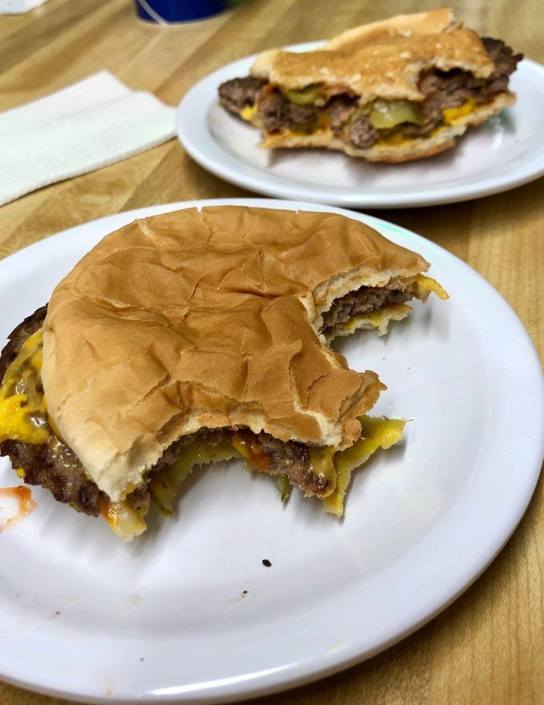 Claud's Hamburgers