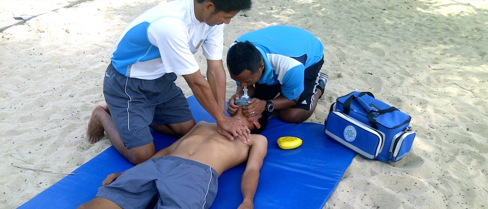Fast CPR