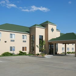 Photo Of Howard Johnson Inn Suites Chamberlain Oacoma South Dakota Sd