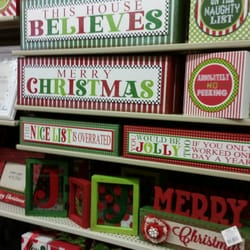 photo of hobby lobby gainesville fl united states looking forward to christmas - Hobby Lobby After Christmas Sale