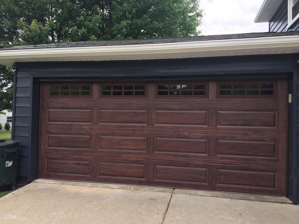 Premier Garage Doors 40 Photos Garage Door Services