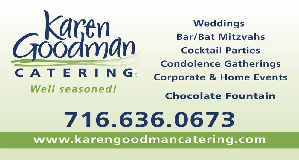 Karen Goodman Catering: Getzville, NY