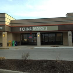 Chinese Food In Lees Summit Mo