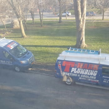 Photo Of T Mark Plumbing Heating Cooling Buffalo Ny United States