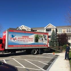 Photo Of Tlc Moving Storage Malden Ma United States