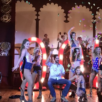 208a42dc96 Ooh La La Revue - 45 Photos & 23 Reviews - Performing Arts - 3567 ...