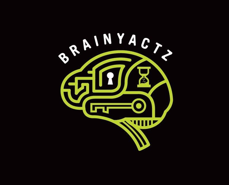 Brainy Actz Escape Rooms - San Diego