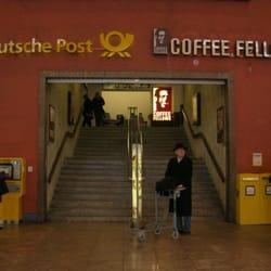 deutsche post postkontor arnulf klett platz 2 hauptbahnhof stuttgart baden w rttemberg. Black Bedroom Furniture Sets. Home Design Ideas