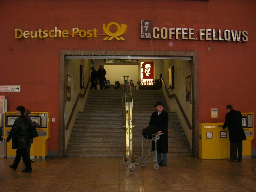 deutsche post post arnulf klett platz 2 hauptbahnhof stuttgart baden w rttemberg. Black Bedroom Furniture Sets. Home Design Ideas