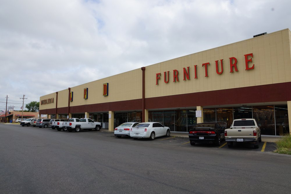 Lfd home furnishings furniture stores 166 jefferson for Furniture stores in the states