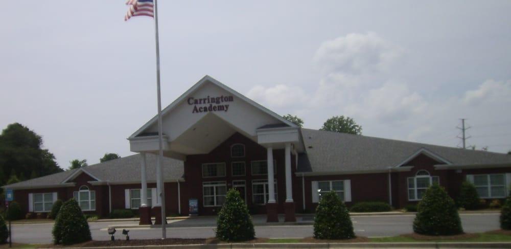 Carrington Academy: 6140 Atlanta Hwy, Alpharetta, GA