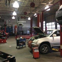 Tuffy Tire Amp Auto Service Center 13 Reviews Auto